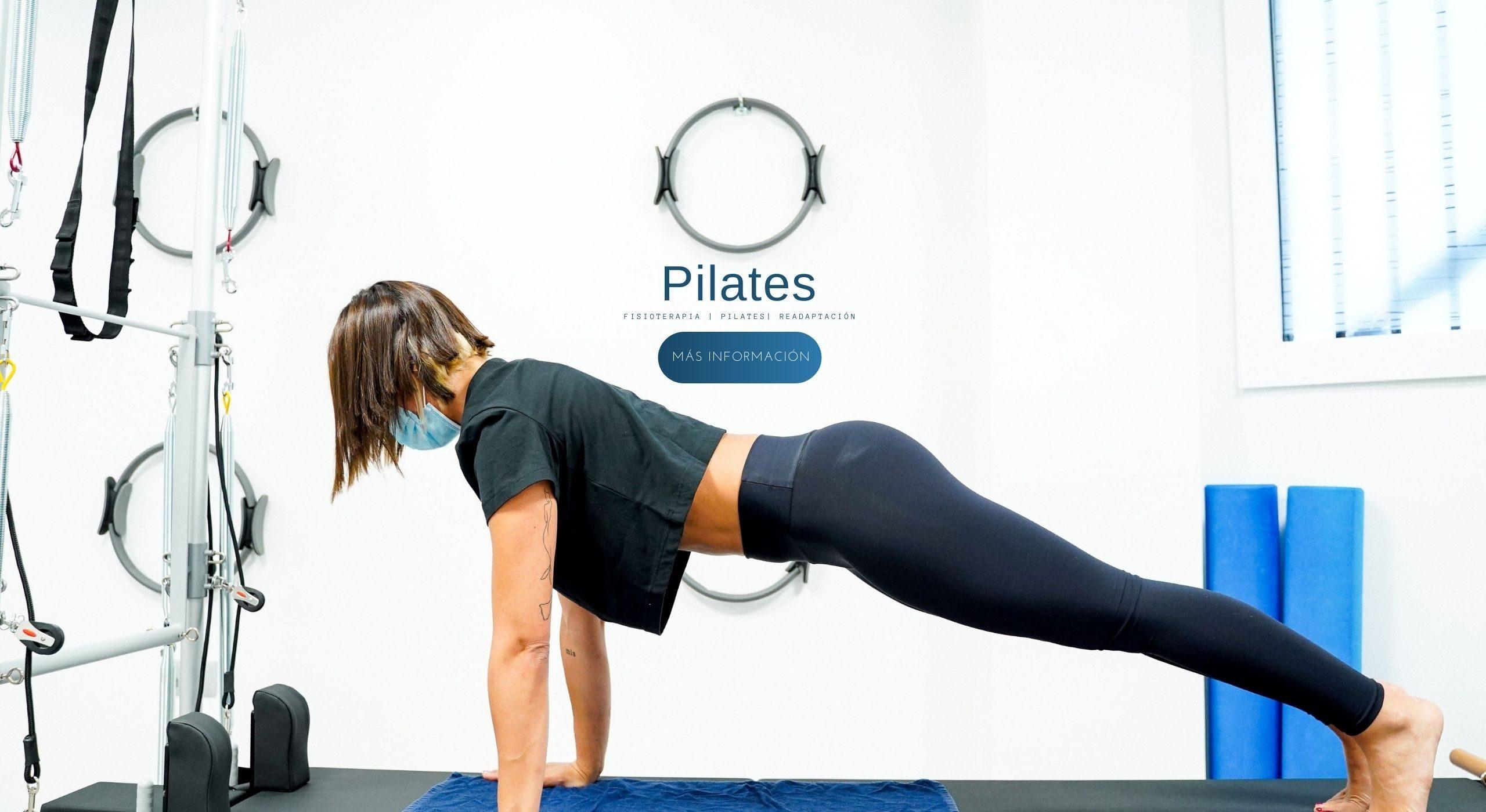Fisioterapia avanzada en Tenerife Sur. Pilates con reformer en Tenerife Sur   Physiotherapy Tenerife, Pilates Tenerife South