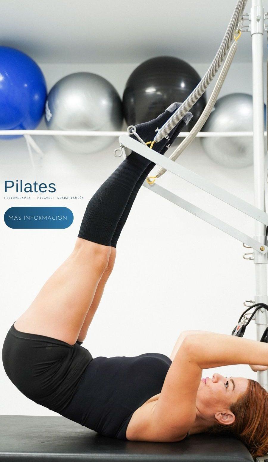 Fisioterapia Tenerife Sur, Pilates Reformer en Tenerife Sur   Physiotherapy Tenerife South, Pilates Reformer Tenerife South